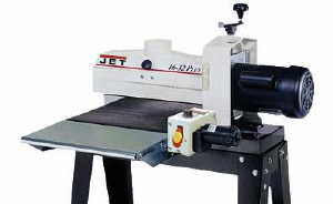 performax 16 32. many shops, including mine, started with a performax 16/32 like in the picture. it is 1½ hp drum sander from wmt (now sold under their jet brand rather 16 32