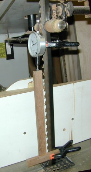 Solowoodworker using your bandsaw to resaw 4742 greentooth Image collections